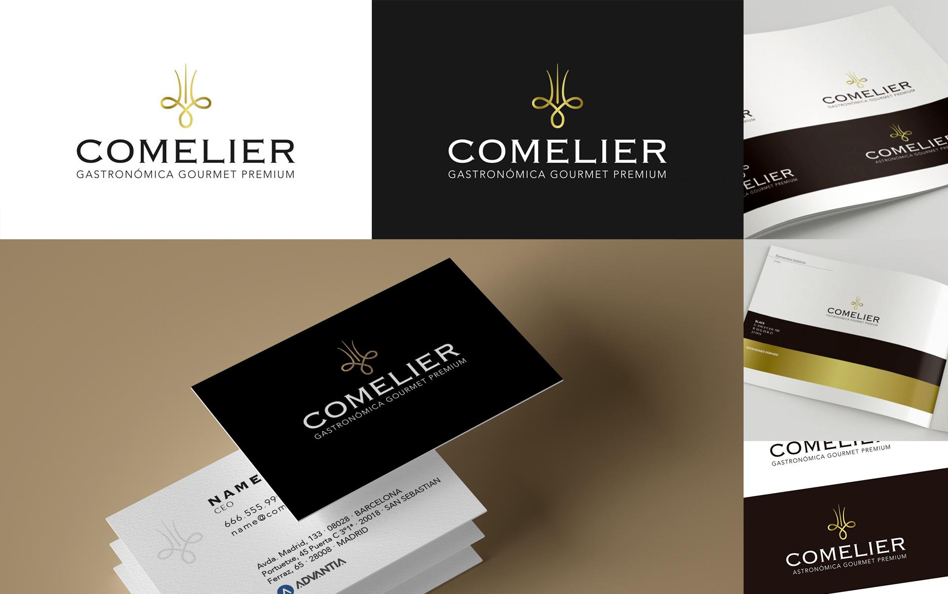 branding y desarrollo de marca - En el detalle esta la diferencia y con acabados especiales se consigue