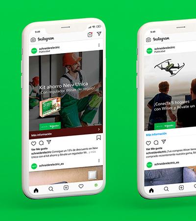 imagen para post redes sociales - Diseño de banners para comunicación online