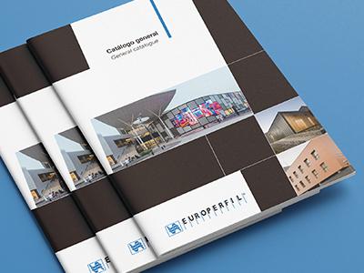 diseno de catalogo barcelona - Catálogo técnico de productos