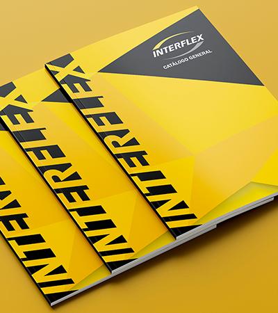 diseno catalogo barcelona - Diseño de catálogo industrial